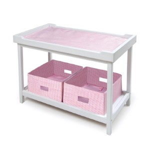 SFC - changing table